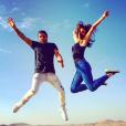 Ellen (Les Anges 9) et Rawdolff en couple : après Las Vegas, ils s'éclatent à Marrakech en amoureux