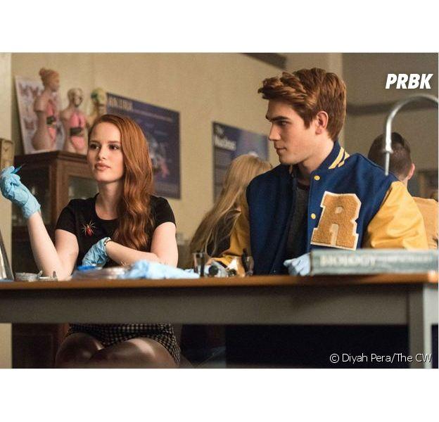Riverdale saison 1 : Archie, Cheryl et Jason frères et soeurs ? La théorie des fans