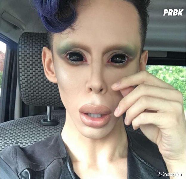 extraterrestre qui nous ressemble