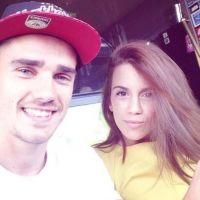 Antoine Griezmann zappe sa célébration à la Drake... pour sa chérie Erika Choperena