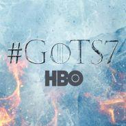 Game of Thrones saison  7 : la première affiche entre feu et glace
