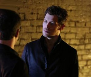The Originals saison 4 : Joseph Morgan reste dans la série