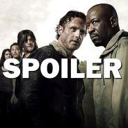 """The Walking Dead saison 7 : un final """"incroyable et gigantesque"""" avec un gros """"bang"""""""