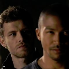 "The Originals saison 4 : Klaus et Marcel, une relation ""comme Fifty Shades of Grey"""