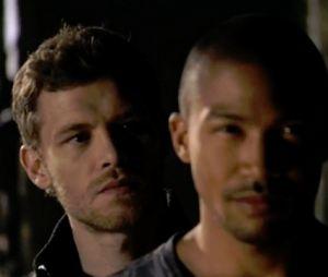 """The Originals saison 4 : Klaus et Marcel ? Une relation """"comme Fifty Shades of Grey"""""""