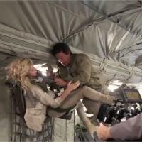 La Momie : Tom Cruise dévoile son incroyable cascade en plein ciel... sans gravité