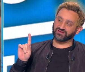 Matthieu Delormeau déclare être en couple avec Cyril Hanouna, l'animateur dément !