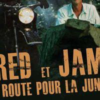 Fred et Jamy … en route pour la Jungle sur France 3 !