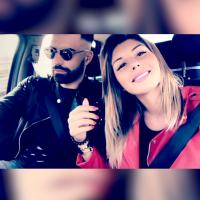 Sarah Lopez (Les Anges 9) et Vincent Queijo : leurs retrouvailles sur Snapchat après le tournage 😍