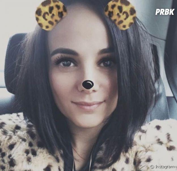 Alizée : sa fille Annily est son sosie !