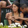 Jo-Wilfried Tsonga : le prénom de son fils est très surprenant
