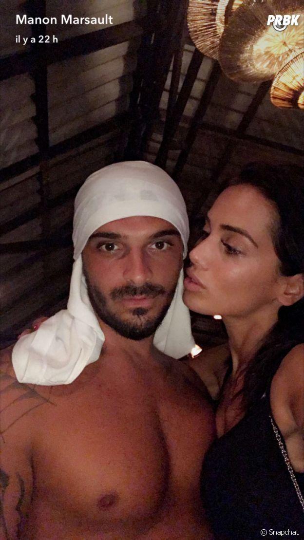 Julien Tanti et Manon Marsault sont-ils en Thaïlande ?