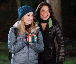 Grey's Anatomy saison 13 : Arizona et Callie bientôt réunies ?