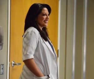 Grey's Anatomy saison 13 : Sara Ramirez va-t-elle revenir dans la série ?