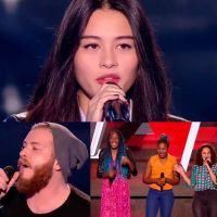 The Voice 6 : Lou Maï, Nicola Cavallaro, The Sugazz... les 4 prestations à (re)voir absolument
