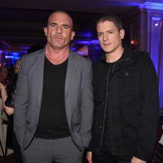 Wentworth Miller et Dominic Purcell : les stars de Prison Break ne sont pas si amis que ça...