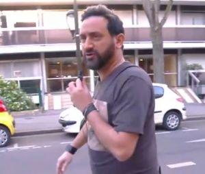 Cyril Hanouna agacé par une auditrice, il quitte le plateau de TPMP !
