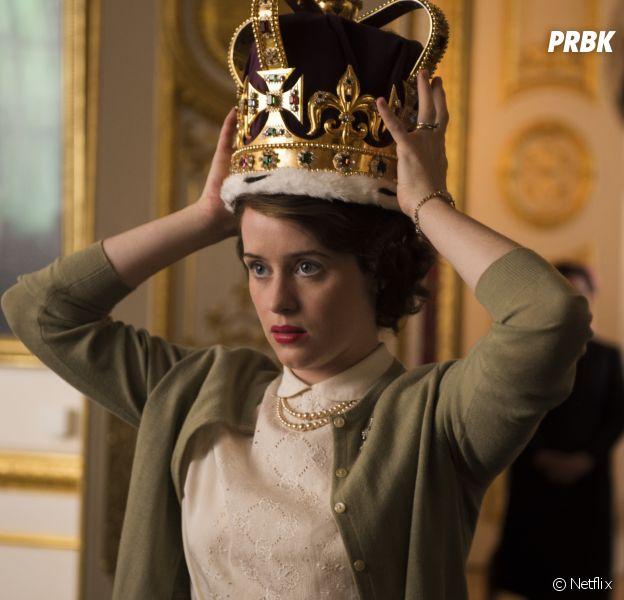 The Crown saison 2 : Claire Foy confirme son départ