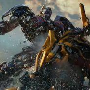 Transformers 5 : guerre des mondes dans une nouvelle bande-annonce épique