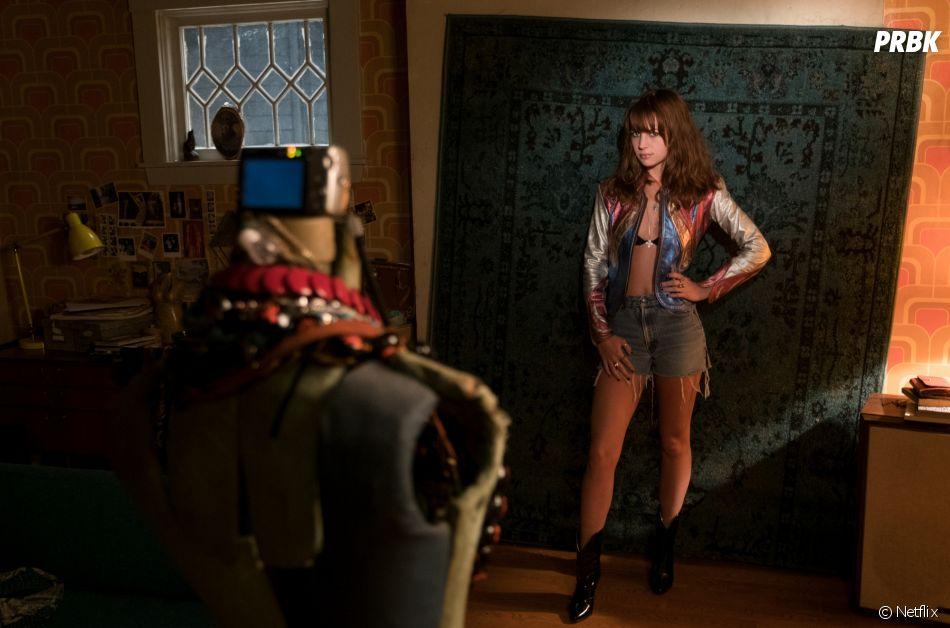 Girlboss : Britt Robertson au casting