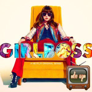 Girlboss : faut-il regarder la série de Netflix avec Britt Robertson ?
