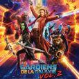 Les Gardiens de la Galaxie 2 : on a vu le film