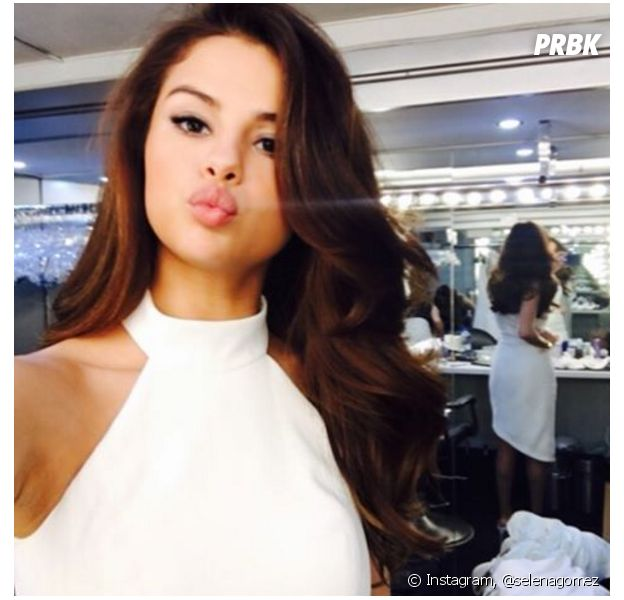 Selena Gomez métamorphosée : elle change radicalement de tête