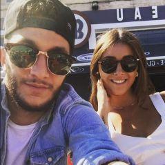 Bastien (Koh Lanta 2017) et Mathilde en couple ❤