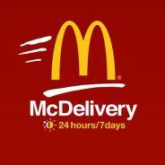McDonald's : la livraison à domicile arrive enfin en France ! 🙌