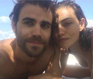 Paul Wesley et Phoebe Tonkin de nouveau en couple ?
