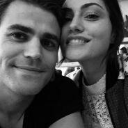 Paul Wesley et Phoebe Tonkin de nouveau en couple : la photo qui semble confirmer