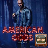 American Gods : faut-il regarder la nouvelle série de Bryan Fuller ?