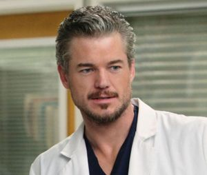 Eric Dane a quitté Grey's Anatomy en 2012