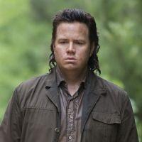 The Walking Dead saison 8 : Josh McDermitt (Eugene) menacé de mort, son coup de gueule