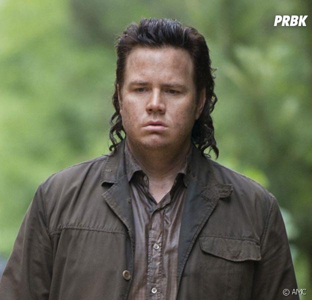 The Walking Dead saison 8 : Josh McDermitt pousse un coup de gueule après des menaces de mort
