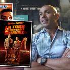 """Eric Judor : La Tour Montparnasse Infernale 3 sur Netflix ? """"J'adorerais"""""""