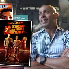 """Eric Judor : réaliser La Tour Montparnasse Infernale 3 sur Netflix ? """"J'adorerais"""""""