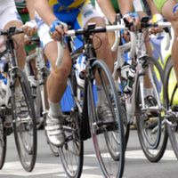 Tour des Flandes 2010 ... Fabian Cancellara (Saxo Bank) trop fort