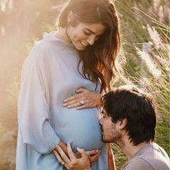 Ian Somerhalder bientôt papa : sa femme Nikki Reed enceinte de leur premier enfant