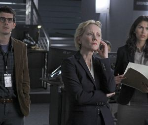 For God & Country, la nouvelle série avec Anne Heche