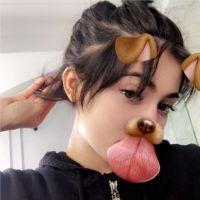 Kylie Jenner sans perruque : elle dévoile ses cheveux au naturel sur Snapchat