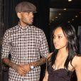 Chris Brown violent avec Karrueche Tran ? Elle est prête à l'affronter devant la justice !