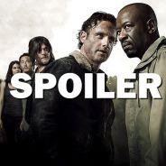 The Walking Dead saison 8 : un acteur a-t-il spoilé une scène capitale ?