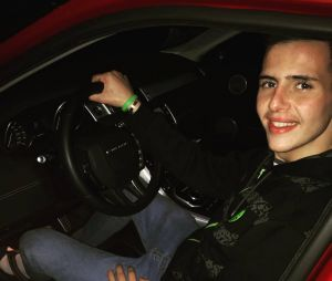 Coralie Porrovecchio : découvrez son petit frère Alexi, 21 ans