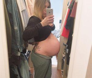 Alexia Mori (Secret Story 7) maman : son adorable déclaration à sa fille Louise