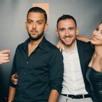 Jhon Rachid, Kemar et Anthony Lastella à Cannes, ils organisent la soirée de l'année ! (ép. 3/3)