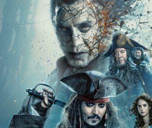 Pirates des Caraïbes 5 : une inquiétante scène post-générique qui interroge les fans