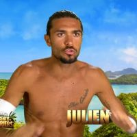 Julien Guirado (MELAA2) critiqué après son gros clash avec Martika, il s'explique