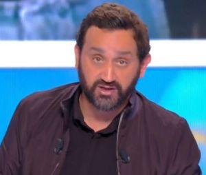Enora Malagré quitte TPMP : Cyril Hanouna réagit, Gilles Verdez la tacle !