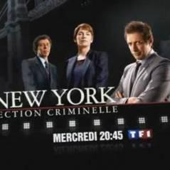 New York Section criminelle sur TF1 ce soir ... mercredi 14 avril 2010 ... la vidéo